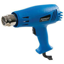 Silverline DIY 1500W Hot Air Heat Gun