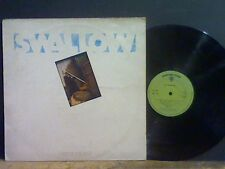SWALLOW   Out Of The Nest  LP   Rare !!