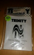 TRINITY SWOOP MINI BODY MASK FOR LOSI MINI T TRI34091