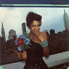 LP *** THE NIGHTS - THE NIGHTS  *****1976 ***FUNK SOUL*****RARE