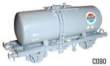 Vagones de mercancías de escala 00 Dapol para modelismo ferroviario