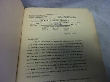 BOY SCOUTS OF AMERICA HAND BOOK FOR BOYS REVISED EDITION JULY 31st 1913. Hardcov