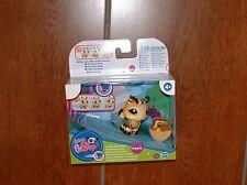 Littlest Pet Shop MAGIC MOTION Rose DRAGONFLY 2314 W2 Walkables