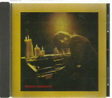 CZESLAW NIEMEN - NIEMEN ENIGMATIC 1991 DIGITON CD RARE OOP POLSKA POLAND POLONIA