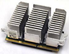 Intel Pentium III SL3SB PIII P3 CPU 733MHz 256KB 133MHz Slot 1 +passiver Kühler