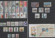 Germany Bund BRD Jahrgang yearset 1990 postfrisch MNH ** komplett complete