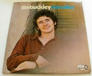 TIM BUCKLEY - Starsailor - Vinyl LP Record Album