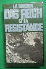 LA DIVISION DAS REICH ET LA RESISTANCE 8 20 JUIN 1944 MAX HASTINGS WWII ORADOUR