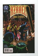 Azrael (DC 1995-1998) #11 1st Print (NM)