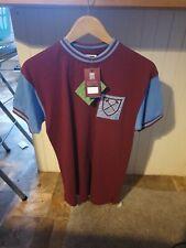 West Ham retro shirt No 6 BNWT