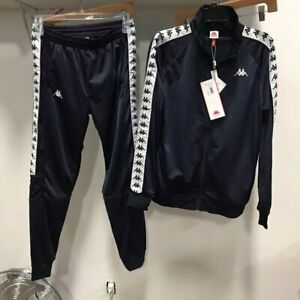RESERVED ONLY FOR se_3471 NWT KAPPA 2pc set Trouser & Jacket L