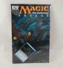 IDW #3 Magic the Gathering  Theros MTG Wash Out Comic Book