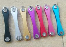 aluminium smart key holder keyring organizer pocket keychain edc pocket tool UK