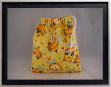 Gymnastics Leotard Grip Bags / Bountiful Bees Gymnast Birthday Goody Bag