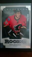 2013 13-14 Artifacts #RED204 SEAN MONAHAN Rookie REDEMPTION 295/899