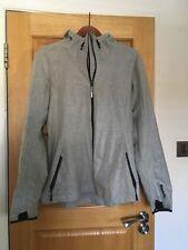 Bench Running Coat Grey XL