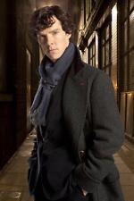 Benedict Cumberbatch A4 Photo 3