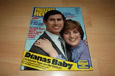 Freizeitrevue/Nr.26/24.6.1982/Elvis Presley/Alain Delon/Dallas/Diana u. Charles