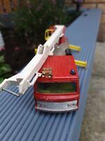 Corgi Simon Snorkel - Dennis Fire Engine 1126