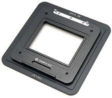 Adapter Für Mamiya 645 Back To Arca 69 F Phase One Sinar Leaf Digital Back Top