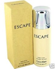 Calvin Klein Escape  Body Lotion ml 200