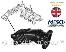 AIR INLET TURBO MANIFOLD HOSE PIPE TUBE FORD FOCUS C-MAX 1.6 TDCI 2003 ONWARD