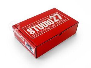Studio 27 1/20 Williams FW24 '02 'hp version' ST27-FK20124 Multimedia Kit