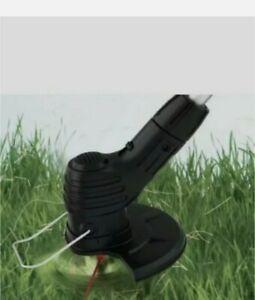 Pro Cordless Bionic Trimmer Handheld Weed String Cutter Gardening Tool Best - UK