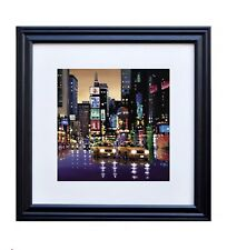 Times Square New York City Art Print Unframed