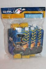 NEW IN PACKAGE DISNEY WALL-E  8- BLOWOUTS  PARTY SUPPLIES 8 FEET LONG