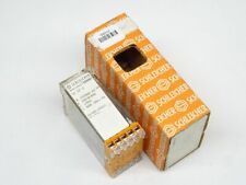 Schleicher SST12 Time Relay 50ms Timer Switch 19104686-442 Boxed