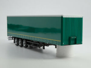 Semitrailer NEFAZ 93341 AIST 1:43