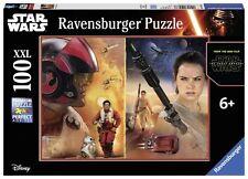 Ravensburger Star Wars Episode VII XXL 100pc Jigsaw Puzzle