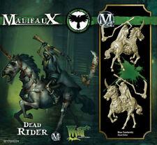 Wyrd Malifaux Resurrectionists Dead Rider WYR20224