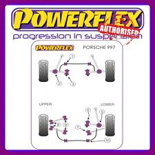Powerflex Suspensión Bush Kit Para Porsche 997 GT2, GT3 y GT3RS