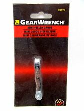 Gear Wrench 2062 Mini Feeler Gauge Set - Excellent for Older Ignition Systems
