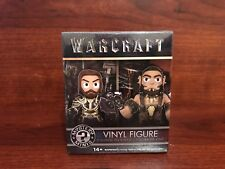 NEW Funko World Of Warcraft Mystery Minis Vinyl Figure WOW Toys Collectibles