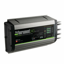 Promariner protournament 240 < i > Elite </i > Cargador Triple - 24 Amp, 3 Banco
