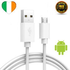 Micro USB Charger Cable for Android Phone Tablet Lead Samsung Galaxy S6 S7 Sony