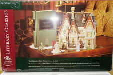 Department 56 #58310 Literary Classics Great Expectations Satis Manor  BNIB