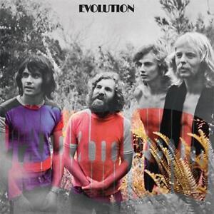 Tamam Shud Evolution 14 Extra Tracks Remastered Digipak CD NEW