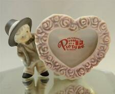 Kim Anderson PAAP Picture Frame BOY HEART 296139 New in BOX FREEusaSHIP