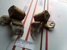 66 67 GM Buick Chevy Oldsmobile Pontiac RH & LH Tan- saddle tractor Seat Belt