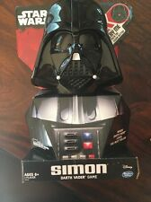 Simon,Darth Vader, Star Wars, Edition electronic,  handheld game