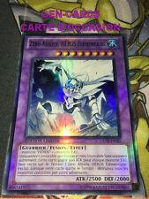 OCCASION Carte Yu Gi Oh ZERO ABSOLU, HEROS ELEMENTAIRE GENF-FRSE1