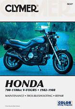 CLYMER REPAIR MANUAL Fits: Honda VF750C Magna,VF700C Magna,VF1100C V65 Magna,VF1