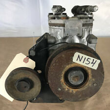 York AC compressor 210 Ford, Jeep, Mercury, Flange type, on board air