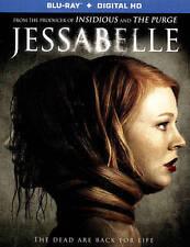 Jessabelle (Blu Ray)