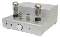 KJAPAN ELEKIT 6L6GC Single Vacuum Tube Amplifier Kit TU-8200R From Japan