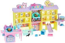 Takara Tomy Licca Doll Dog Cat Pet Trimmer Pet Shop EMS w/ Tracking NEW